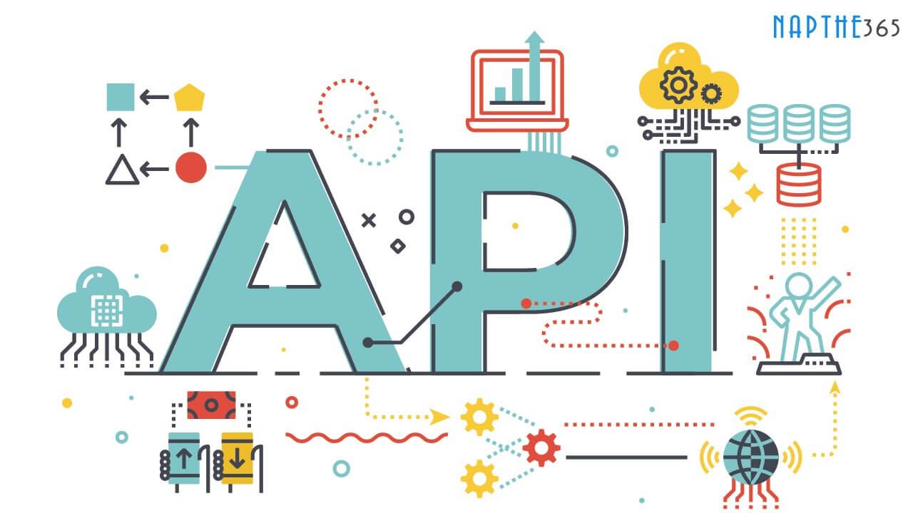 Tích hợp API thanh toán mua thẻ điện thoại
