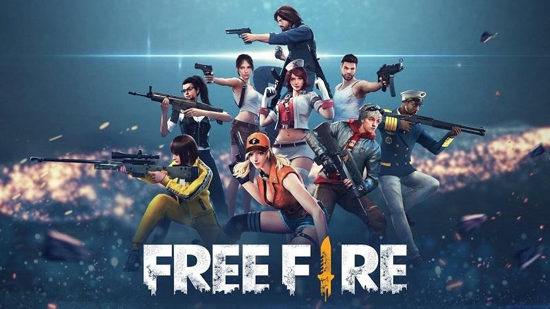 Tại sao Garena Free Fire lại hấp dẫn người chơi đến vậy