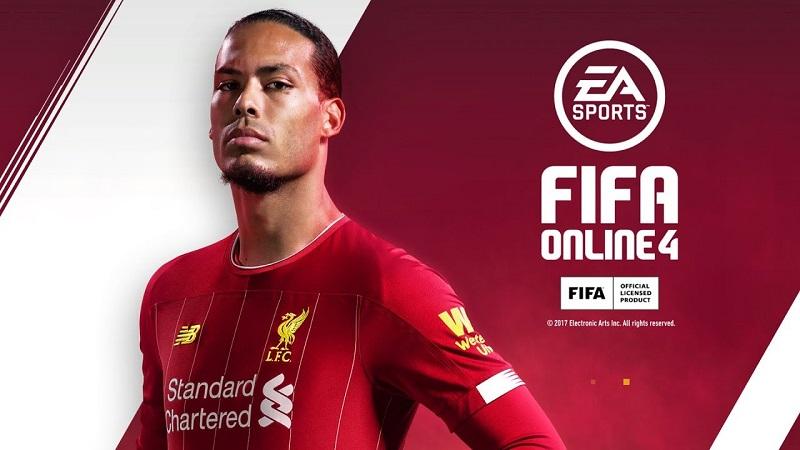 Mách bạn cách tải game FIFA ONLINE 4 trên máy tính cực đơn giản