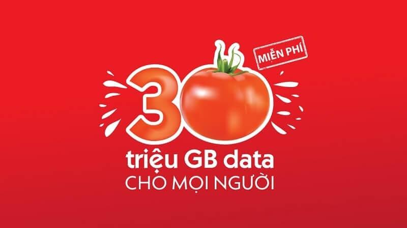 Khám phá những thông tin về sim Tomato của nhà mạng Viettel
