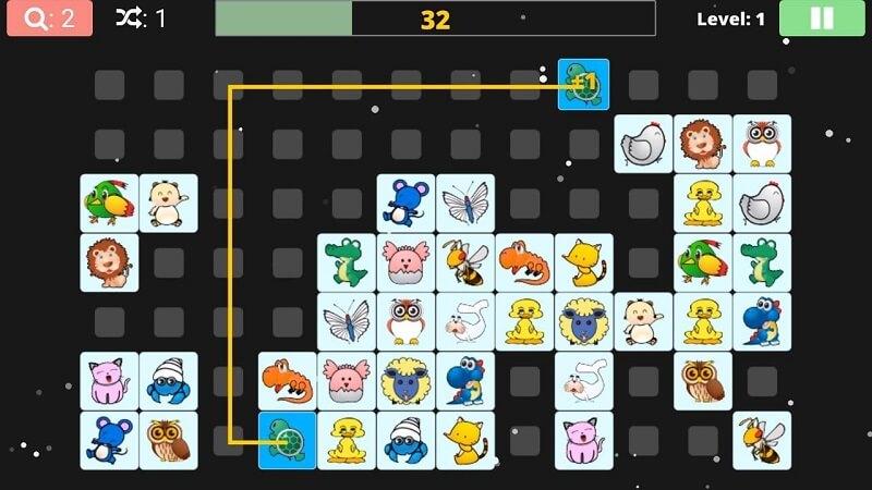 Trải nghiệm Onet Deluxe - Lạc vào thiên đường xếp hình Pikachu!