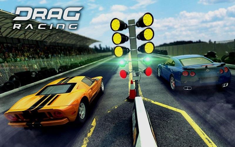 Game Drag Racing – Game đua xe hấp dẫn nhất dành cho bạn