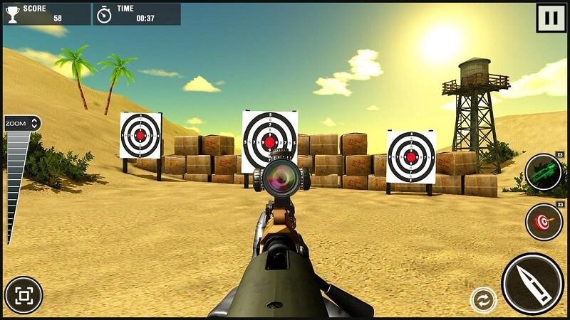 Game Shooting world – sự đỉnh cao của trò chơi bắn súng