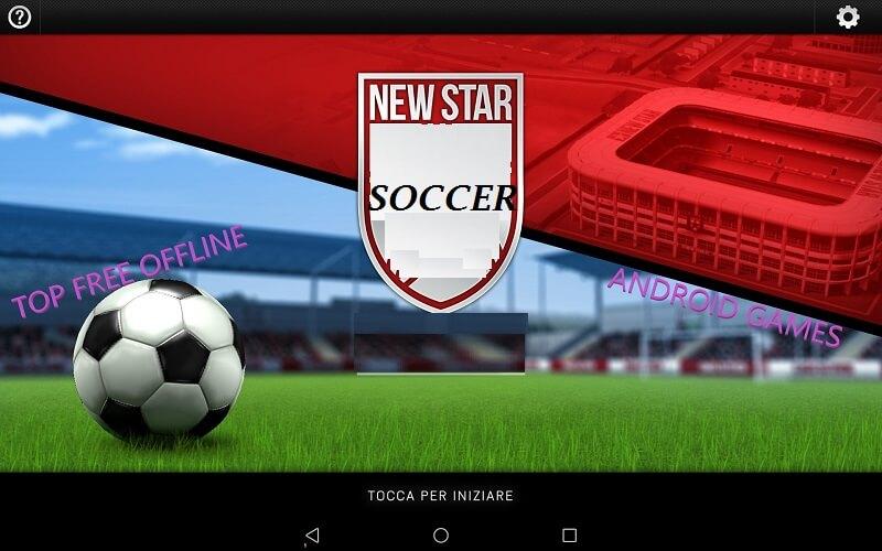 Các phiên bản game New Star Soccer hấp dẫn như thế nào?