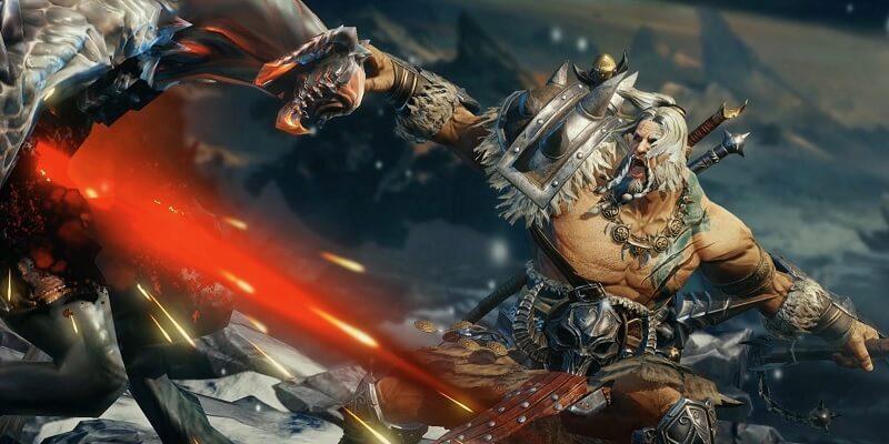 Diablo immortal game nhập vai chiến thuật hay không nên bỏ qua