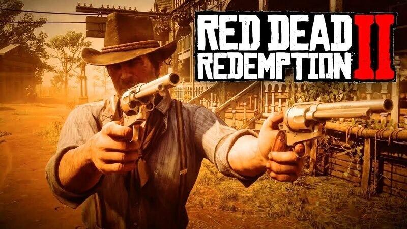 Red Dead Redemption 2 – Nhập vai cao bồi miền Tây để phiêu lưu