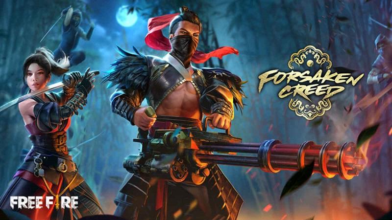 1001 kí tự đặc biệt Free Fire: nhân vật tốt nhất sử dụng trong trò chơi