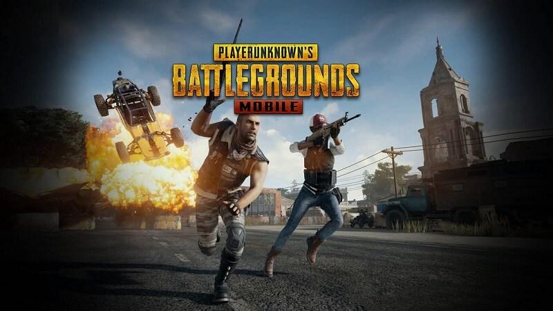 PUBG Mobile - tựa game bắn súng sinh tồn thành công tại Việt Nam