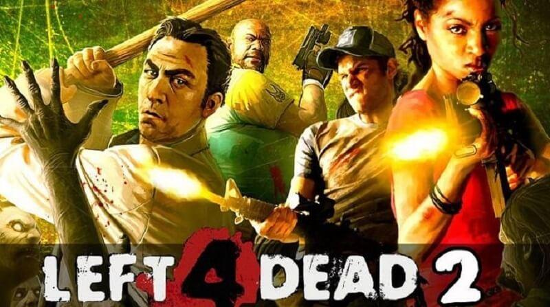 Tìm hiểu game left 4 dead 2 - Tượng đài trong dòng game sinh tồn