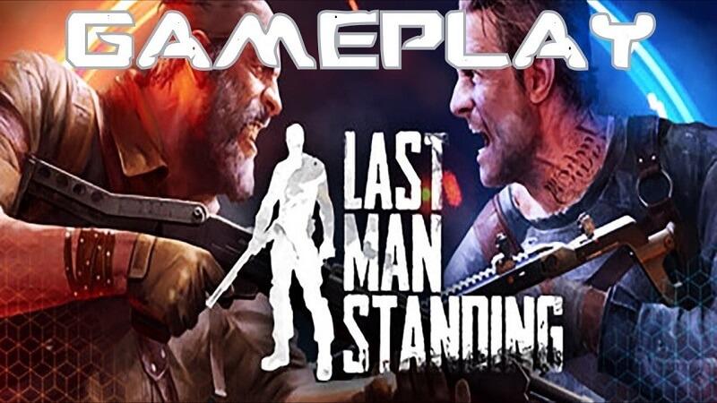 Đừng bỏ qua siêu phẩm game Last Man Standing – Bắn súng sinh tồn