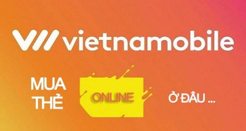 Cách nạp thẻ Vietnamobile nhanh nhất