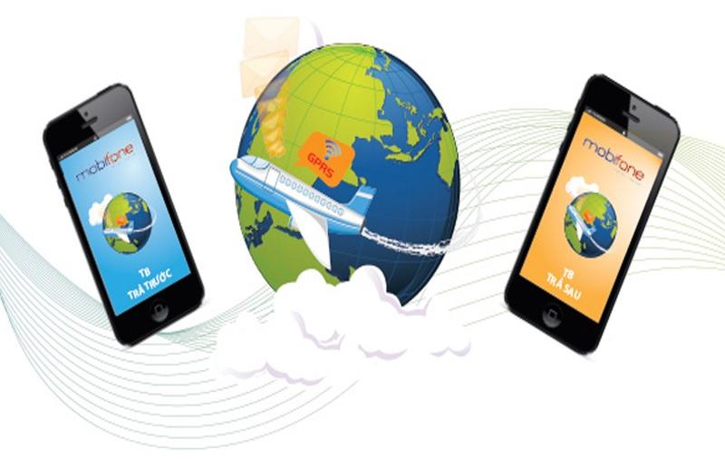 Tìm hiểu về dịch vụ chuyển vùng quốc tế Mobiphone