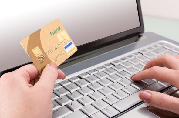 Mua thẻ điện thoại online bằng thẻ atm