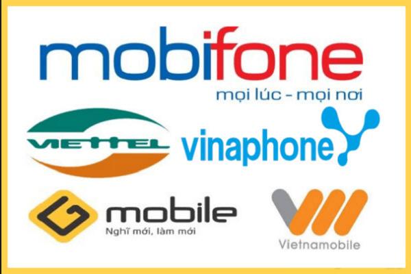 Lưu ý khi mua thẻ điện thoại trực tuyến tại Napthe365.com