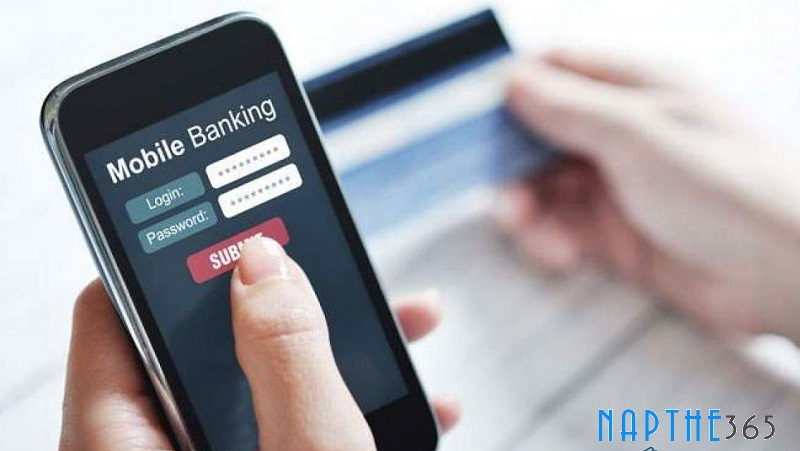 Tips nạp tiền Vinaphone bằng thẻ Vietcombank nhanh chóng!