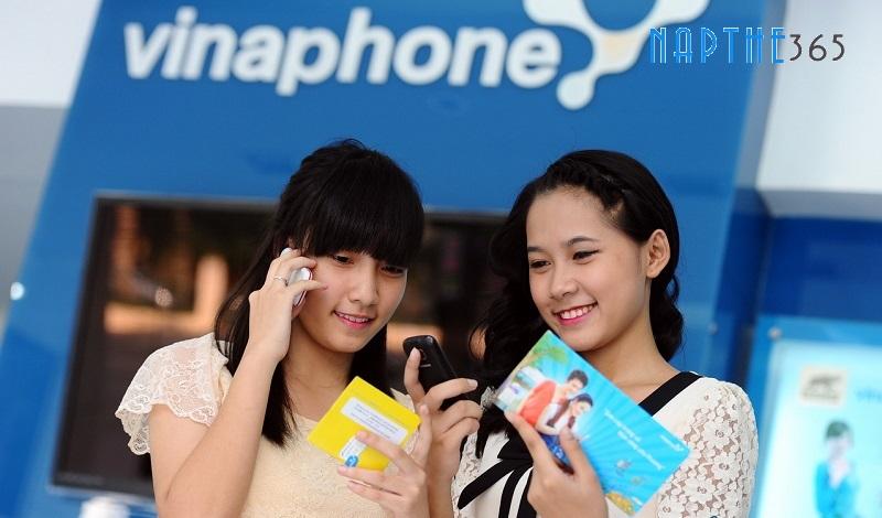 Cách 4: Nạp/ mua thẻ điện thoại trên napthe365.com bằng TK Vietcombank