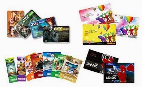 Cách mua mã thẻ game nhận chiết khấu cao nhất hiện nay
